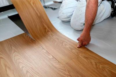 Opciones para cambiar el suelo de tu casa ¡sin obra!